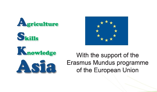 ASK-Asia (EMA3) Results: Studies and Reports